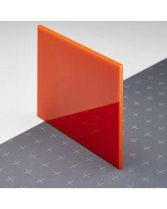 PLEXIGLAS® GS-orange 2H02