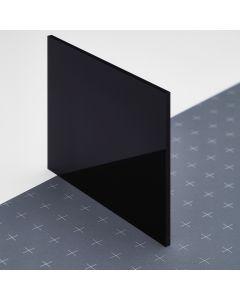 PLEXIGLAS® XT-schwarz 9N871