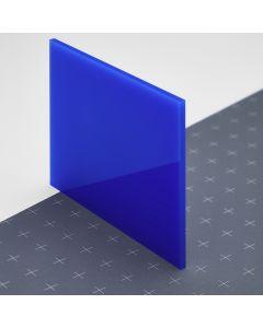 PLEXIGLAS® GS-blau 5H01