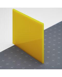 PLEXIGLAS® GS-gelb 1H01
