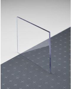 Polycarbonat farblos mit UV-Schutz