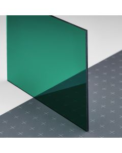 Perspex® GS-green 6600