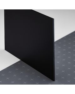 Perspex® Frost GS-Midnight Black S2 9221