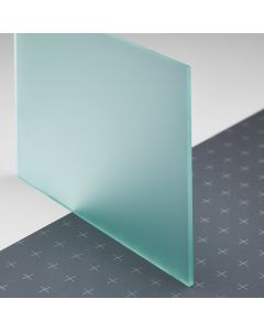 Perspex® Frost GS-Glacier Green S2 6T21