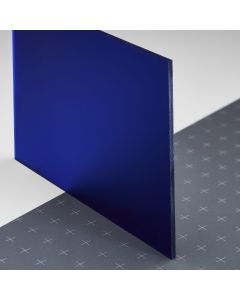 Perspex® Frost GS-Sapphire Blue S2 7T28
