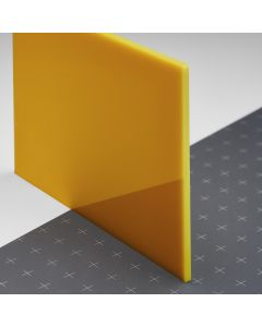 Perspex® GS-yellow 260