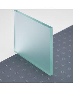 PLEXIGLAS® GS-satinice Ice Green 6C03 DC