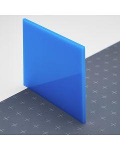 PLEXIGLAS® XT-blau 5N370