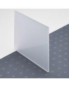 PLEXIGLAS® XT-opal weiß WN670